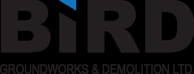 Bird Groundworks & Demolition Ltd