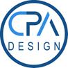 CPA Design Logo